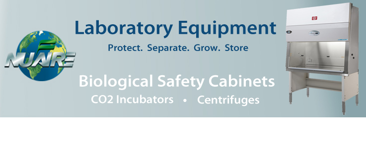 NuAire Biological Safety Cabinets, CO2 Incubators, Centrifuges, etc.. | NuAire Biological Safety Cabinets, CO2 Incubators, Centrifuges, etc..