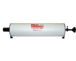 RX3000 - 3L. Calibration syringe