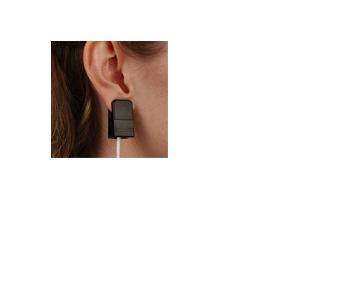 NN8000Q2 Ear Clip sensor, reusable