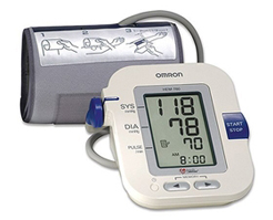 HEM-790IT Ultra Premium Blood Pressure Monitor with PC Software
