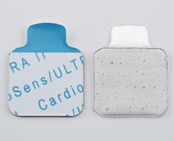 BU047029 - Cardiosens Ultra II resting tab electrodes