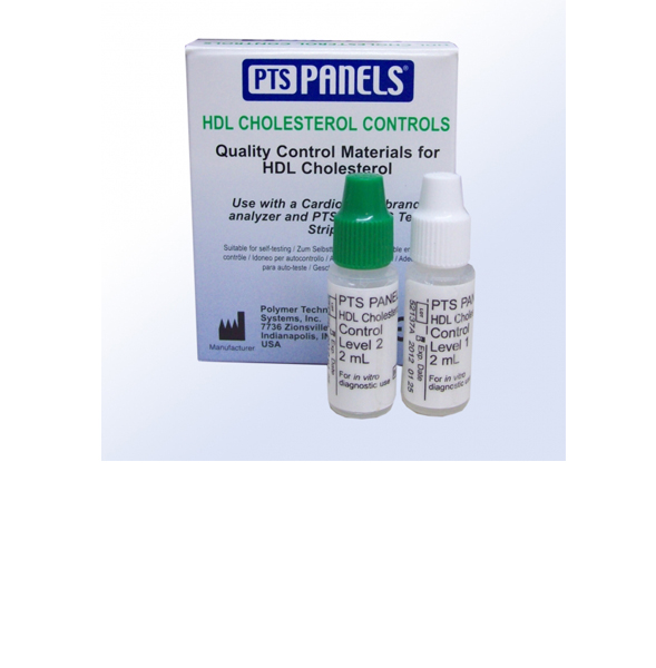 PTS0722- Control Solution (HDL Cholesterol)