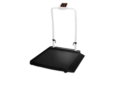 Digital Wheelchair Scale