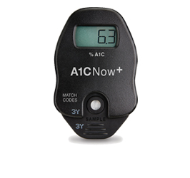 A1C Now + Analyzer