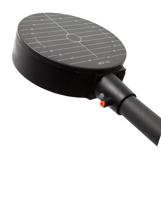 MCF-125 Circular Coil