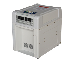 Battery backup 1800W WITHOUT Solar Panel