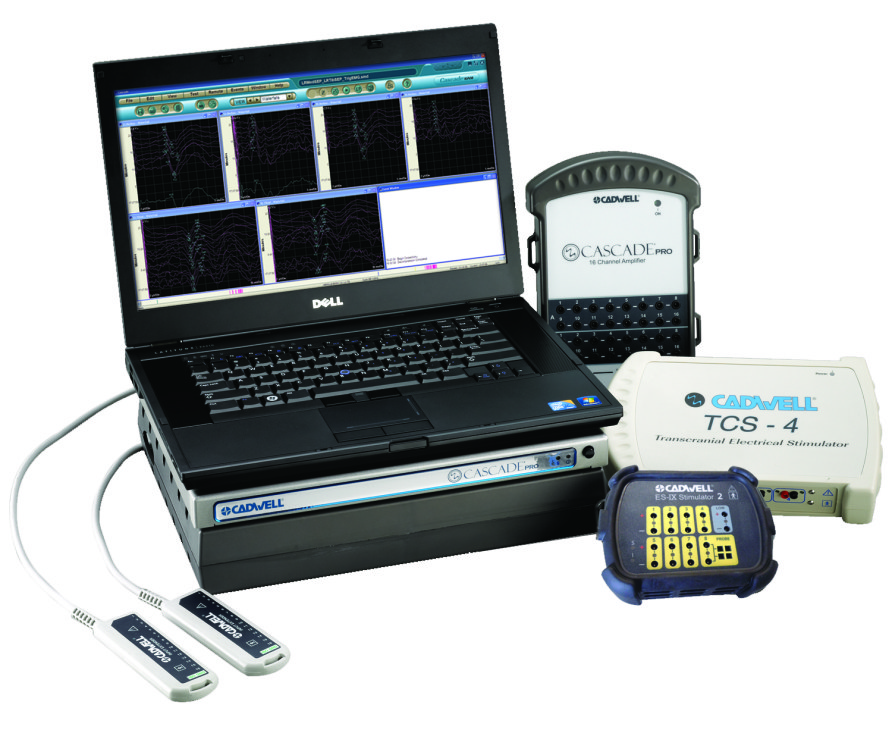 Cadwell Cascade PRO Intra-Operative Monitoring (IONM) system
