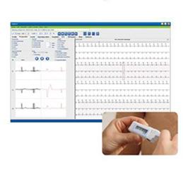 Mortara Vision 5 Holter System
