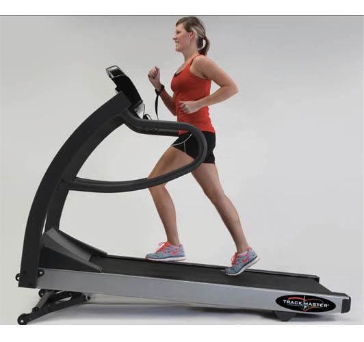 Trackmaster TMX58 Treadmill
