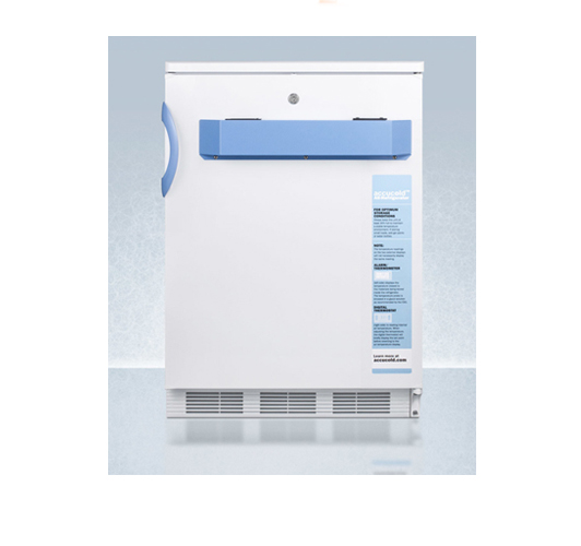 SUFF7LBIMED2 - 5.5 cu. ft (Under-Counter) Refrigerator