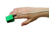 NN8000AP Pediatric Clip Sensor (10kg - 40kg) 1 Meter