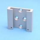CV2013BW - Wallmount Bracket for blender
