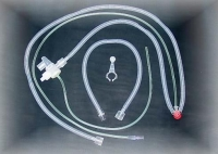 CV20011 - Patient Breathing Circuit, Infant, Disposable