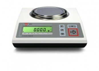 DRX-4 Pharmacy Scale