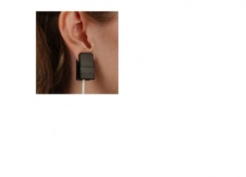 NN8000Q2 Ear Clip sensor, reusable