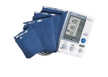HEM-907XL - Professional Blood Pressure Monitor