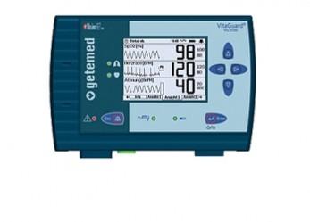 Vitaguard 3100 Heartrate, Respiration, SpO2 monitor