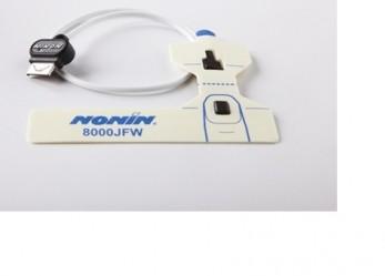 NN8000J-WO2 Adult Flex sensor WristOX2