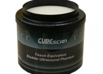 RXBC4M50100112 - CubeScan Phantom