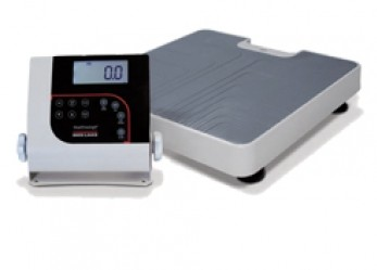 Digital Physician Scale - Floor-Level