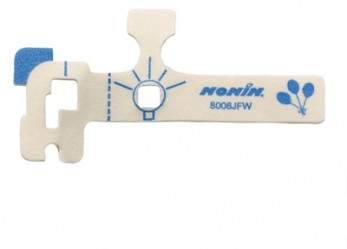 NN8008JFW Flexi Wrap Pediatric (adhesive wrap for pediatric Flex sensor)