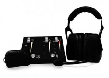 NeoCoil Wireless 2-Way Audio System