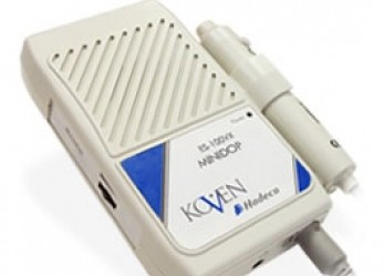 Koven ES100VX MiniDoppler®  Vascular Ultrasound Doppler