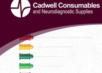CADWELL ELECTRODES AND ACCESSORIES CATALOGUE