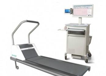 Q-Stress Cardiac Stress Testing System