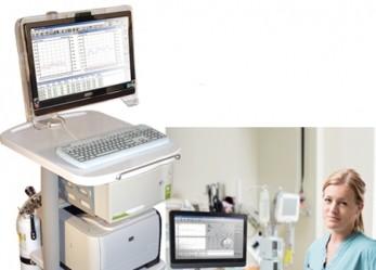 COSMED Quark RMR for ICU