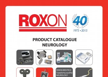 Neurology Product Catalogue