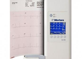 Mortara ELI 230 Electrocardiograph ECG