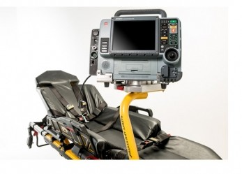 Technimount mounting systems for Physio-control