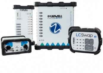 Cadwell IOMax IONM system