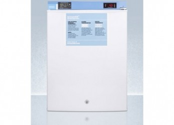 SUFF28LWHMED2 - 2.4 cu. ft (Countertop) Refrigerator
