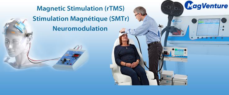 Magnetic Stimulation (rTMS) / Neuromodulation | Magnetic Stimulation (rTMS) / Neuromodulation