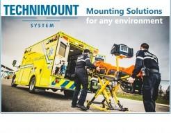 Roxon's new partnership with Technimount