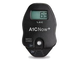 A1C Now + Analyzer
