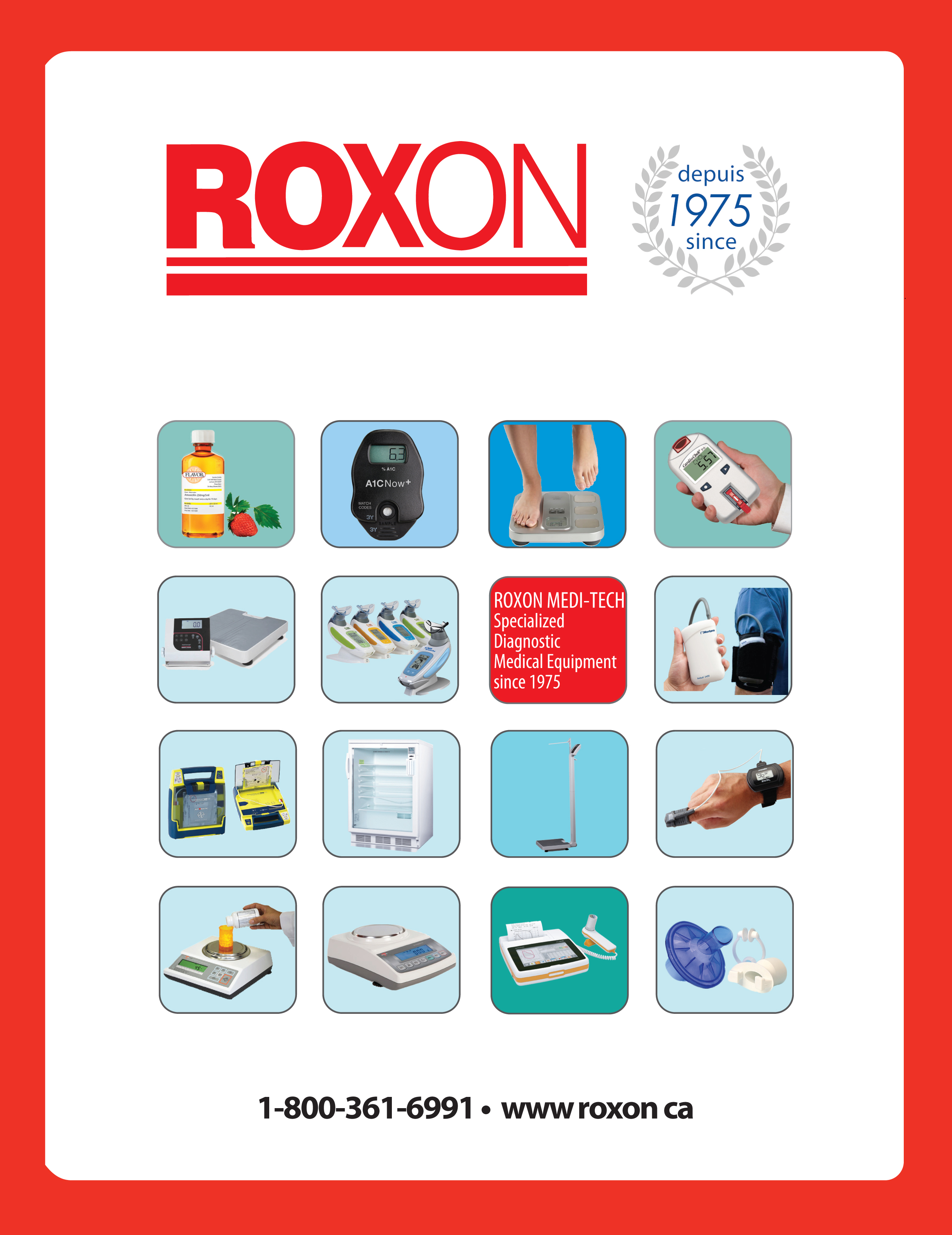 HomeCare and Pharmacy Catalogue