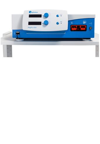 MagPro R20 Transcranial Magnetic Stimulation - Magventure