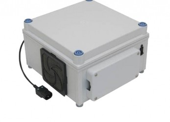 Coil Cooling Unit for Cool Coils