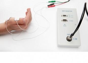 MEP Monitor 1 Channel EMG Amplifier