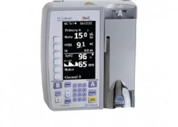 mRidium 3860 MRI IV pump