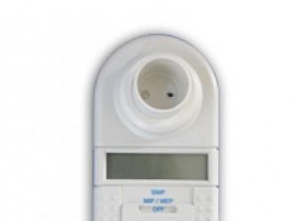MicroRPM Respiratory Pressure Meter (MIP/MEP)