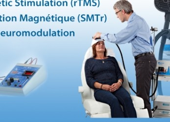 Magnetic Stimulation (rTMS) / Neuromodulation